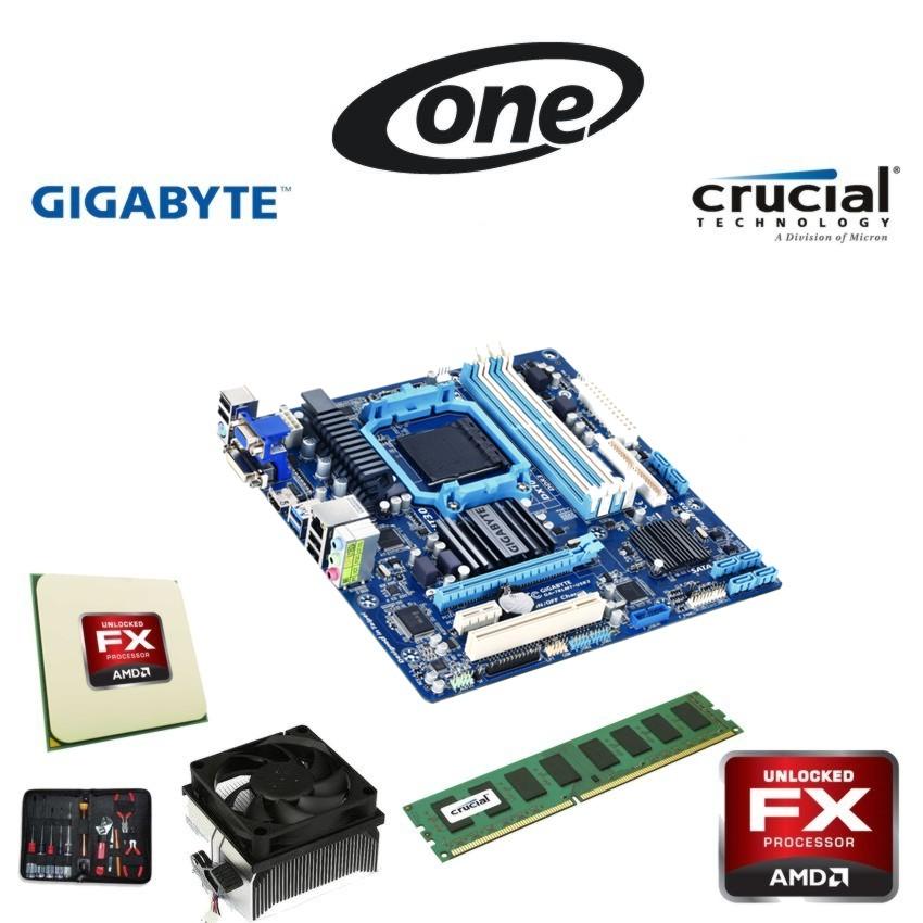 Aufruestkit-AMD-FX-Series-FX-4170-4x-4-20GHz-Gigabyte-GA-78LMT-S2P-4-GB