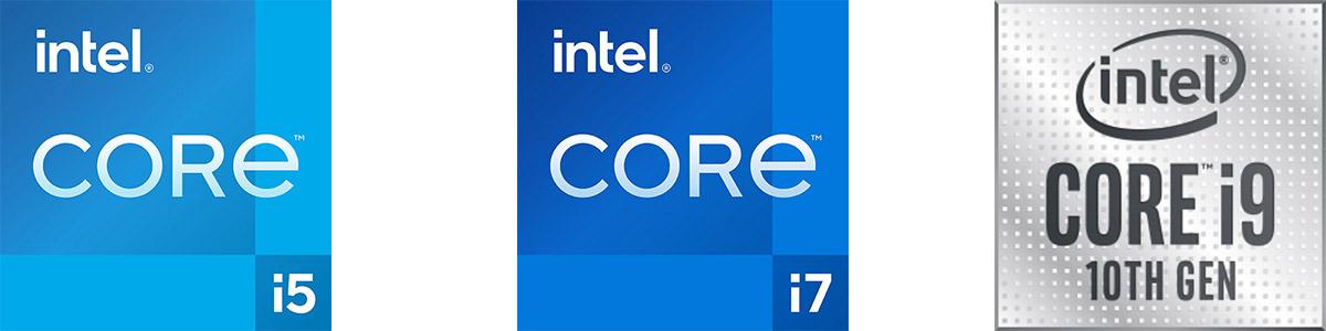 Intel Core Prozessoren
