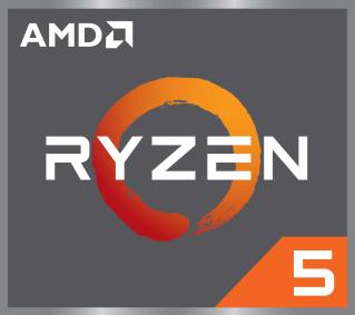 AMD Ryzen 5 Prozessor