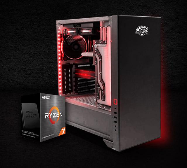 AMD Ryzen 7 Prozessor