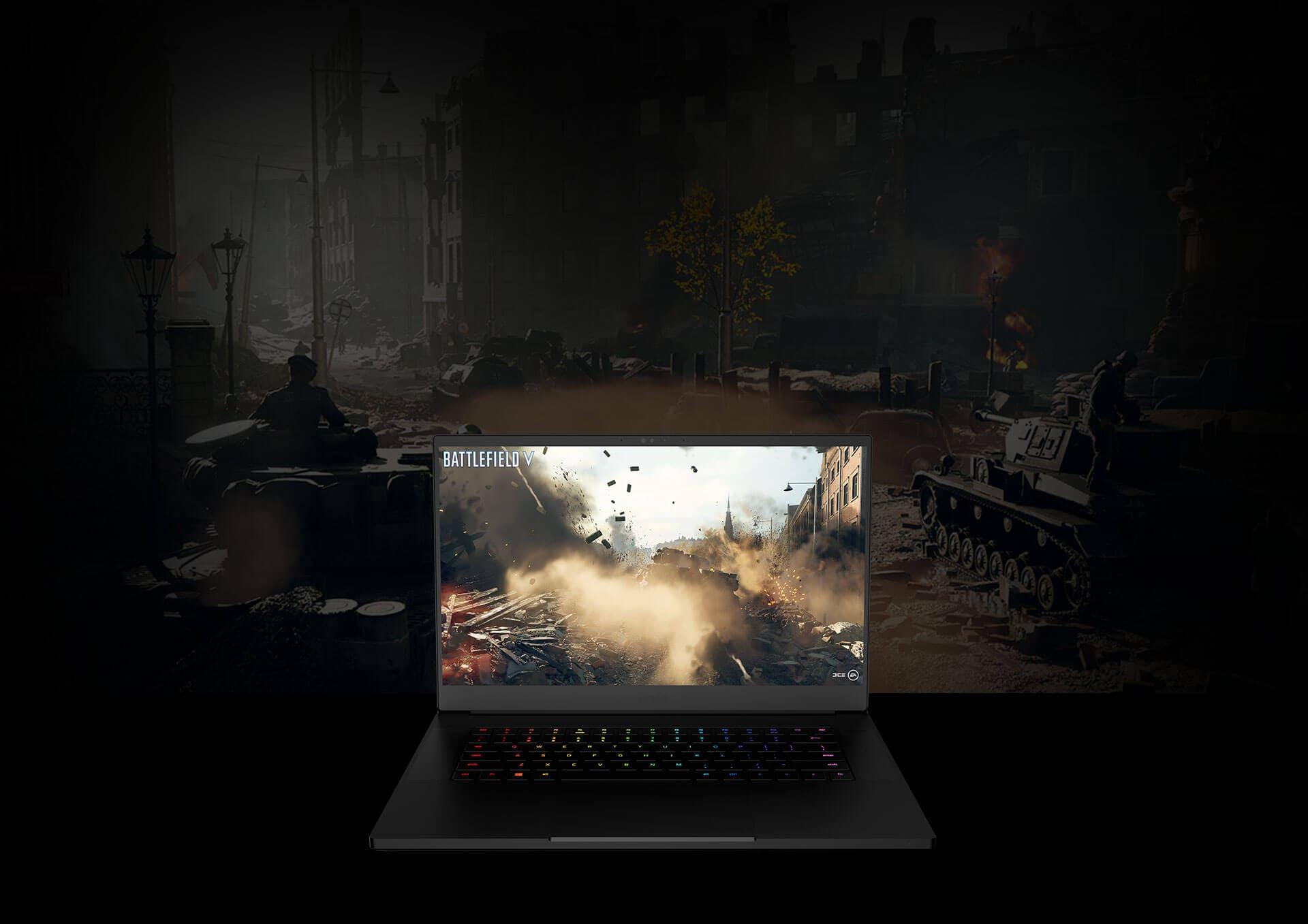 Kompromisslos mit Intel i7 Prozessoren und NVIDIA RTX Grafikkarten
