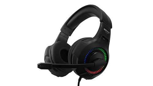 QPAD QH20 Stereo Gaming Headset
