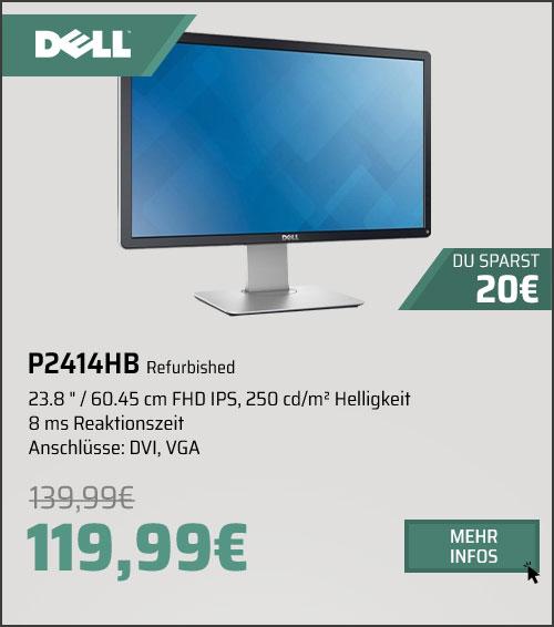 Dell P2414HB