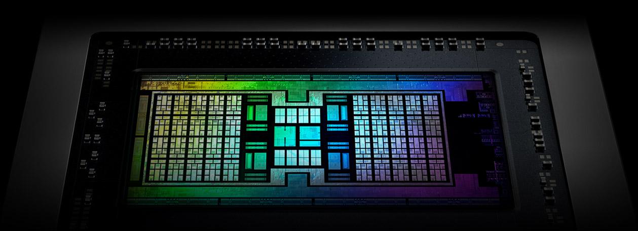 AMD Radeon RX 6900 XT - AMD RDNA 2 Architektur für deine Gaming-PCs und Konsolen