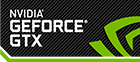 NVIDIA Geforce GTX Grafik