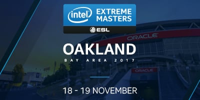 Intel EXTREM MASTERS