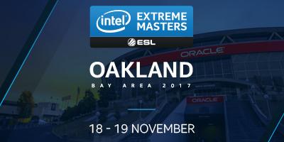 Intel EXTREM MASTERS