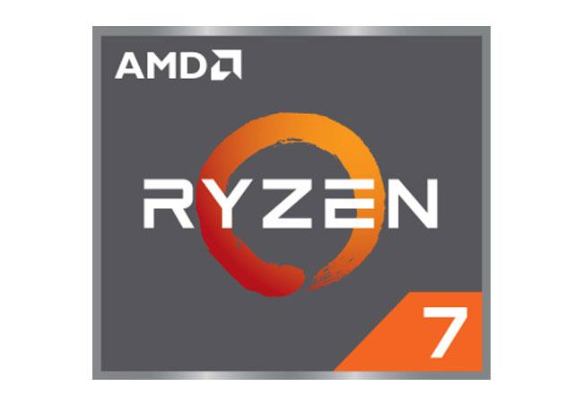Gaming PC mit AMD Ryzen 7 3000-Serie Prozessor