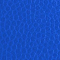 PC Gaming Stuhl in dunkelblau