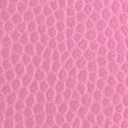 Moderner Gamer Stuhl in sanften Pink