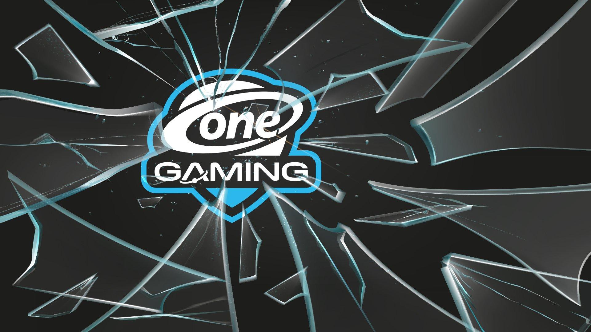 ONE Gaming Wallpaper Break