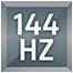 144 hz