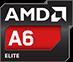 Lenovo B31-35 schwarz mit AMD A6 CPU