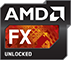 ONE GAMING Advanced AN01 mit AMD FX CPU