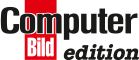 COMPUTER BILD Edition