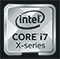 INTEL Core i7 X-series CPU