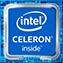 ASUS X540SA-XX062T braun mit mit Intel Celeron CPU