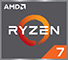 AMD Ryzen 7 CPU