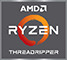 AMD Threadripper CPU