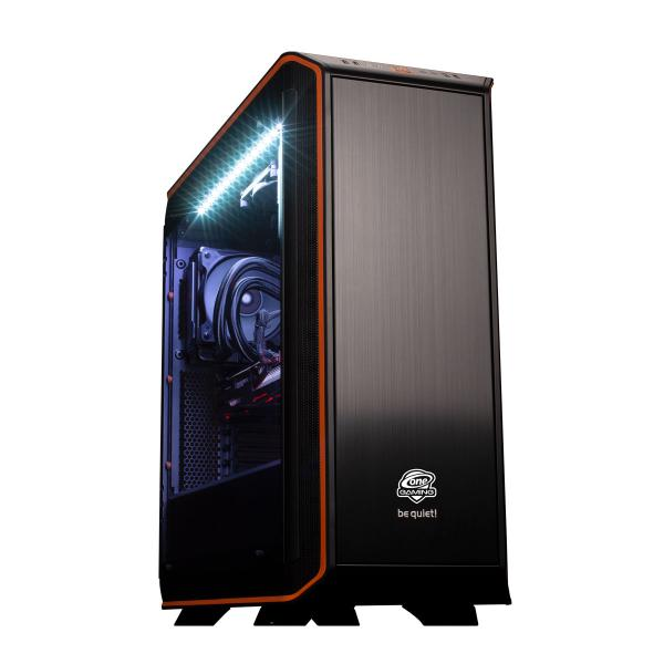 Gaming PC High End Extreme IN07 konfigurierbar