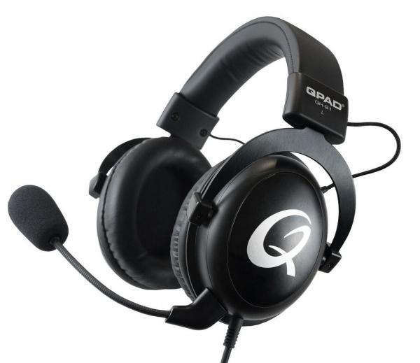 ► QPAD QH92 Gaming Headset online bestellen