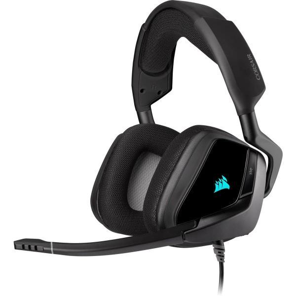 Corsair Void ELITE RGB Headset, Hauptbild (23.02.2021)