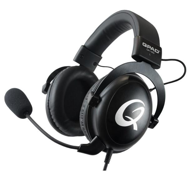 ► QPAD QH95 Headset