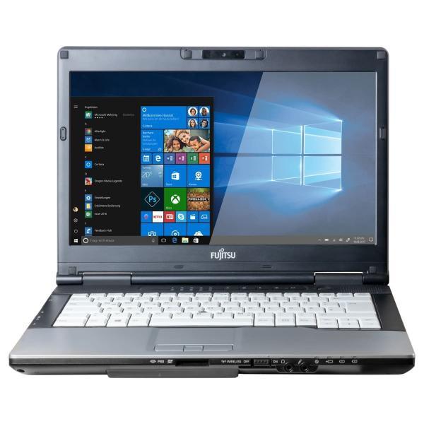 Fujitsu Notebook S752 gebraucht