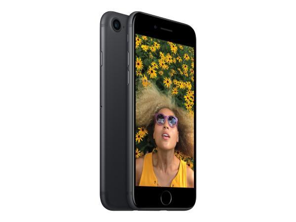 ► B-Ware Apple iPhone 7 Schwarz online kaufen