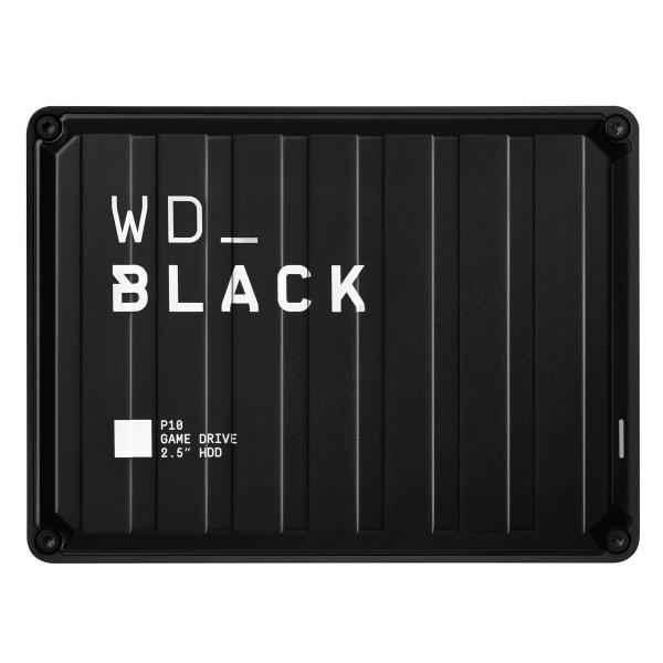 WD BLACK D10 GAME DRIVE 5 TB