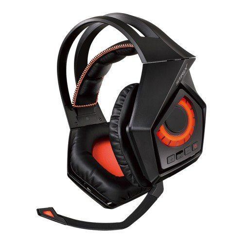 ► B-Ware ASUS ROG Strix Wireless Headset