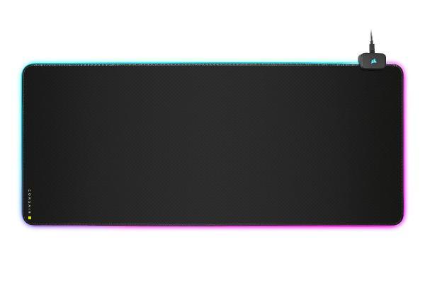 Corsair MM700 RGB Extrabreites Mauspad, Hauptbild (18.04.2021)