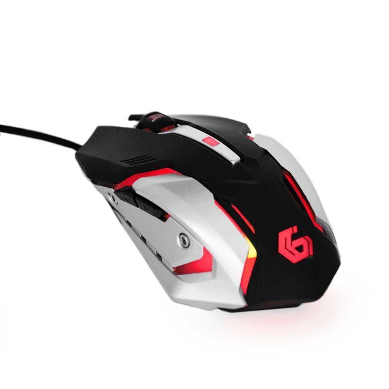 Gembird Programmierbare Gaming Maus (MUSG-07)