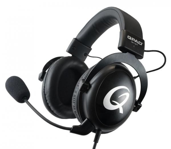 ► QPAD QH91 Gaming Headset online bestellen