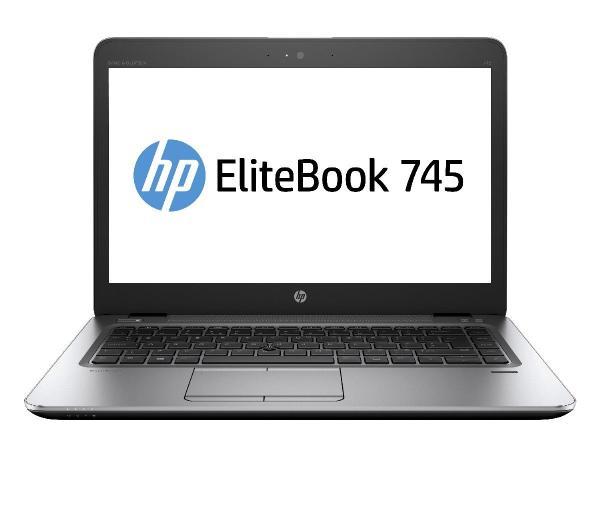 HP Notebook gebraucht 745 G4