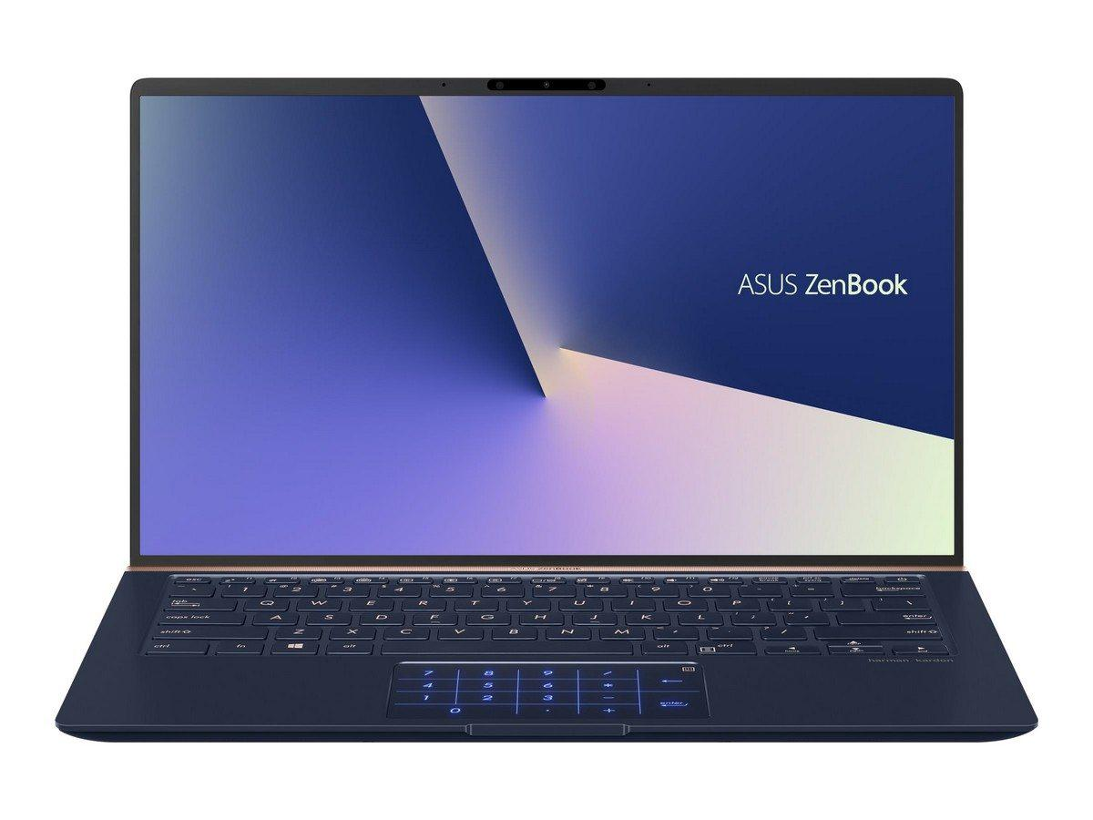 ASUS Notebook gebraucht 14 UX433FA-A6102T