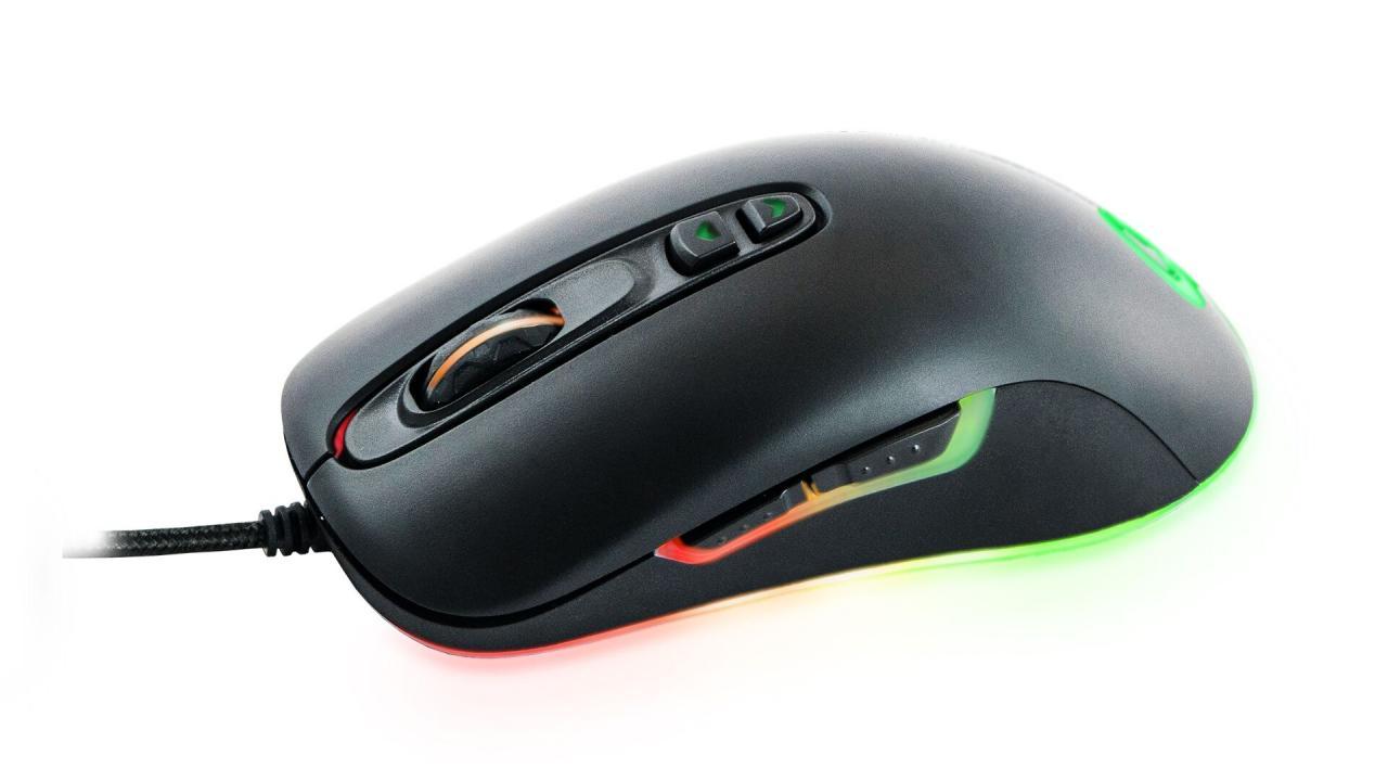 ► QPAD DX30 Gaming Maus online bestellen