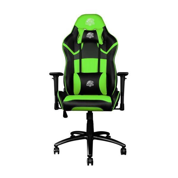 ONE GAMING Chair Pro Green, Hauptbild (12.01.2021)
