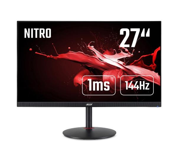 Acer Nitro XV2 XV272UPbmiiprzx, Hauptbild (18.11.2020)