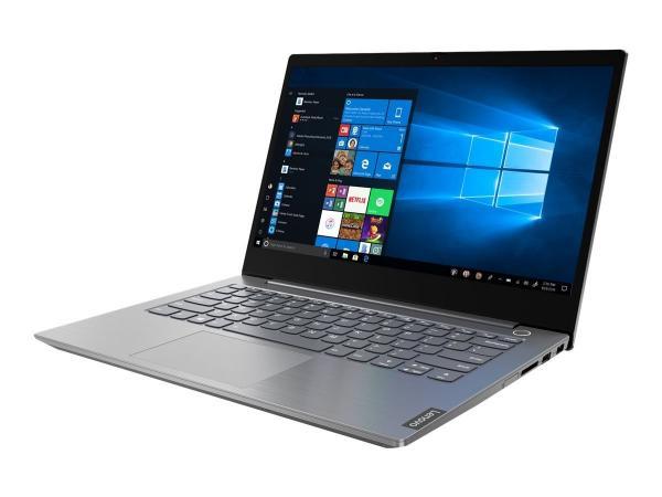 Lenovo Notebook Lenovo ThinkBook 14-IML Laptop- 71394