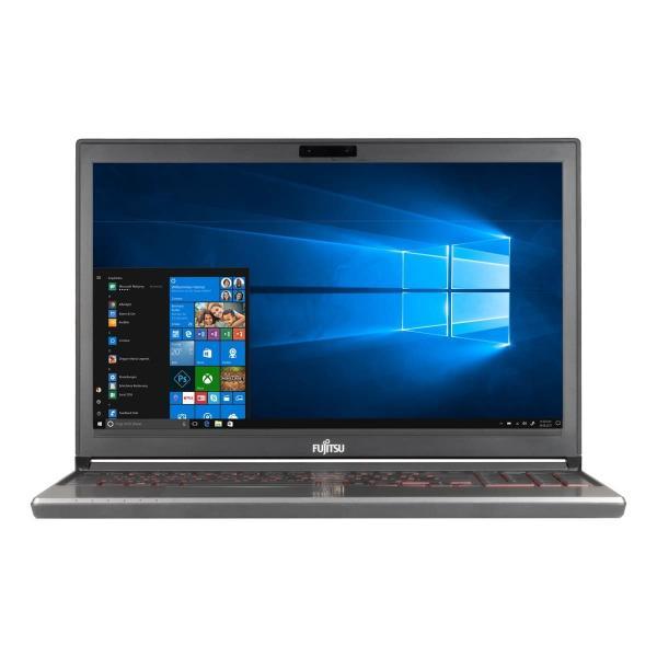 Fujitsu Lifebook E754 Laptop gebraucht