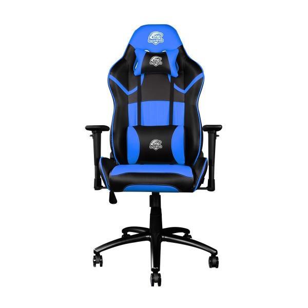 ONE GAMING Chair Pro Blue, Hauptbild (12.01.2021)