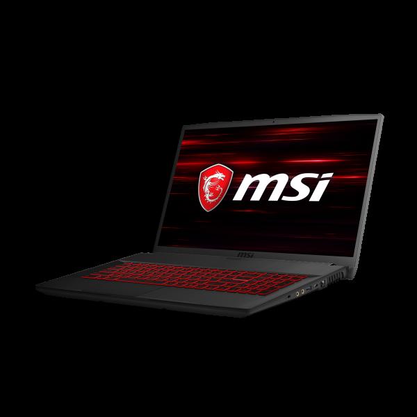 ►MSI GF75 10SDR-420 Laptop Retourenware