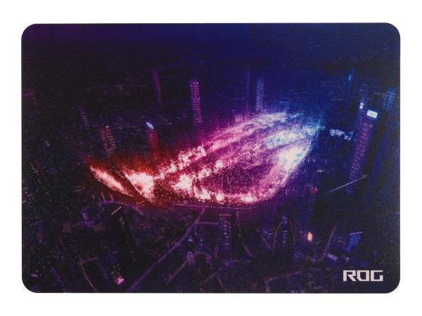 ASUS ROG Strix Slice, Hauptbild (27.04.2021)