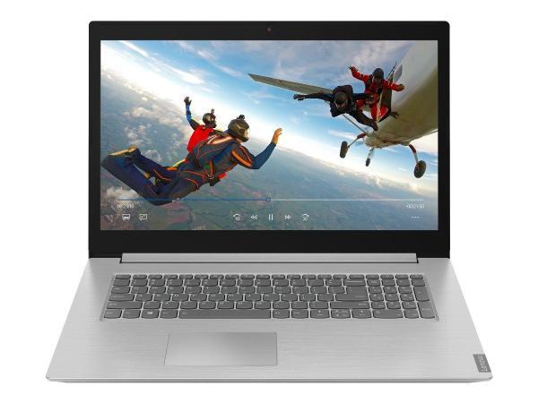 Lenovo IdeaPad L340-17IWL Notebook mit 512GB SATA SSD + Windows 10 Home, Hauptbild (03.04.2020)