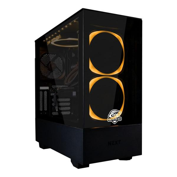 ▶ ONE Bus Simulator 21 PC by NZXT Special