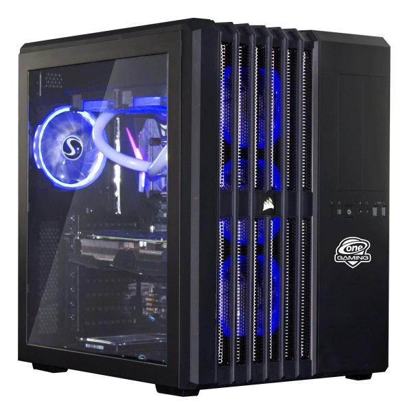 Gaming PC Advanced IN15 individuell anpassbar