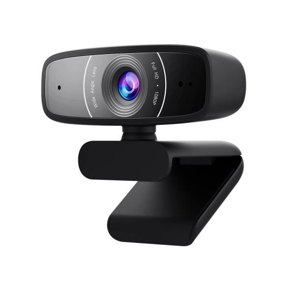 ASUS C3 Webcam, Hauptbild (28.05.2021)