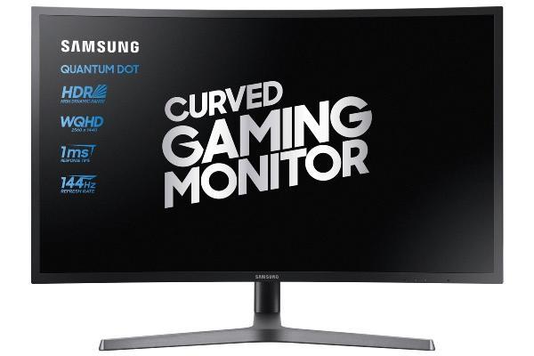 ► B-Ware Samsung C27HG70 online kaufen