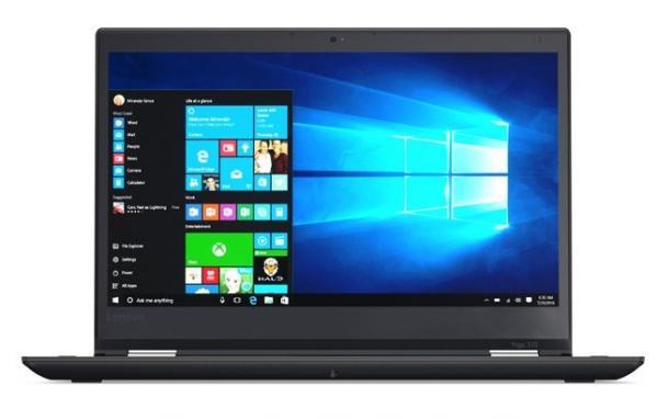 ▶ Lenovo Yoga Laptop gebraucht (generalüberholt) online kaufen